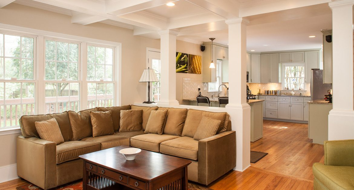 The Difference Between Home Renovation and Home Remodeling