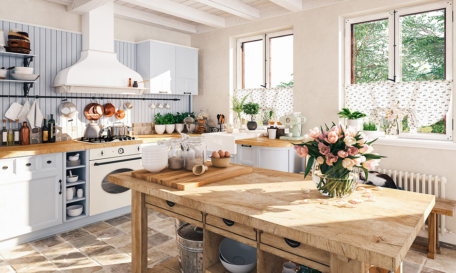 Kitchen Decor, Kitchen Accessories, Kitchen Decoration Ideas